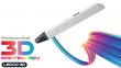 [3D 프린팅 펜] LEDGO-3D